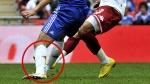 ¿Michael Ballack fue lesionado a propósito por Boateng? - Noticias de prince boateng