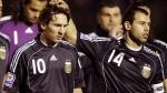"""Mascherano: """"Hay que buscar el mejor sistema para Messi"""" - Noticias de privilegios"""