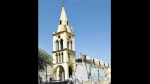 Alertan que tres iglesias del centro de Ica son un riesgo para población - Noticias de jose aparcana