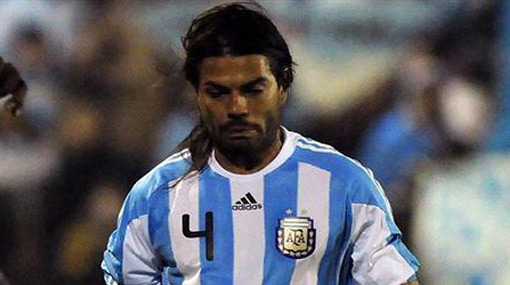 ¿Quién es Garcé, la sorpresa de la lista de Maradona para el Mundial?