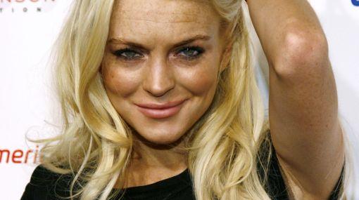 Lindsay Lohan ya no irá a prision: pagó fianza de 100 mil dólares