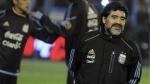 Convocados de Argentina al Mundial: Maradona mantuvo a Garcé y Lavezzi quedó fuera - Noticias de sebastian sosa