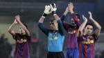España dio su lista de 23: la base del Barcelona es la principal arma para ganar el Mundial - Noticias de jose vicente silva
