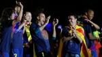 Sorpresa: Víctor Valdés no pensó que lo convocarían y se fue de vacaciones - Noticias de gines carvajal