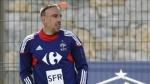 Tevez y Ribéry en la lista de los más feos de la historia de los mundiales - Noticias de ivan ivanov