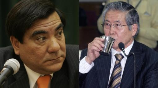 """Ministro de Justicia afirmó que algunos buscan """"linchar"""" a Fujimori"""