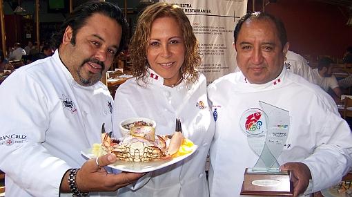 Empezó la segunda etapa del concurso La Mejor Cebichería del Perú