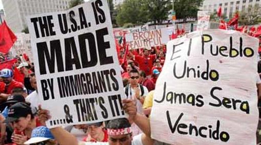 Cerca de medio millón de peruanos vive de forma ilegal en Estados Unidos