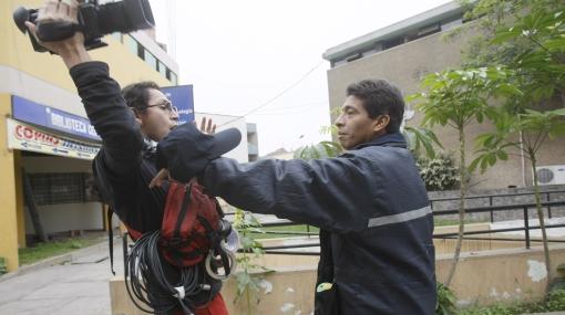 """Vecinos de los distritos pobres """"acechan"""" a los de mayor nivel económico, según ministro del Interior"""