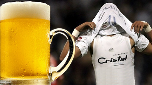 ¿Y si se hace en Perú? Once Caldas someterá a sus jugadores a prueba de alcoholemia