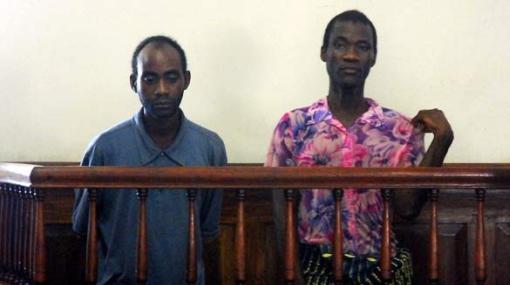 Evangelistas estadounidenses fomentan la homofobia en África
