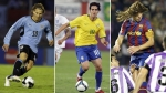 Conozca a la 'selección' de mundialistas que puede seguir por Twitter - Noticias de michel ovalle