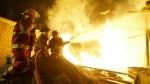 Conozca la historia de los bomberos en el Perú - Noticias de luis arrojo rojas