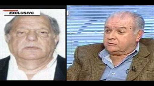 Socio de Alberto Quimper negó haber sobornado a un vocal supremo