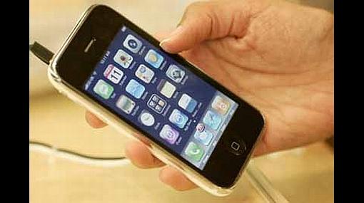 Apple podría lanzar el iPhone 5 en setiembre