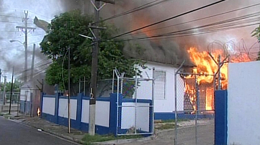 Jamaica: dos muertos en disturbios por extradición de narcotraficante a Estados Unidos