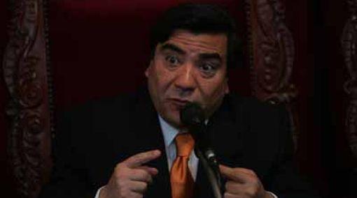 Ministro de Justicia cuestionó transparencia del Poder Judicial tras difusión de último audio de Quimper