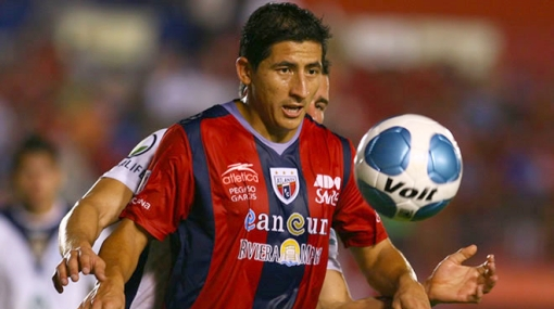 La FIFA destacó a Johan Fano como figura y goleador del torneo mexicano