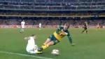 ¿Y el 'fair play'? Australianos casi dejan sin Mundial a jugador de Nueva Zelanda - Noticias de vincenzo montella