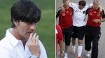 Lo de Alemania parece maldición: el reemplazante de Ballack también se lesionó - Noticias de robert enke