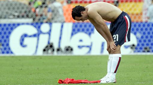 Ni Hérculez lo salvó: Estados Unidos perdió 4-2 con República Checa