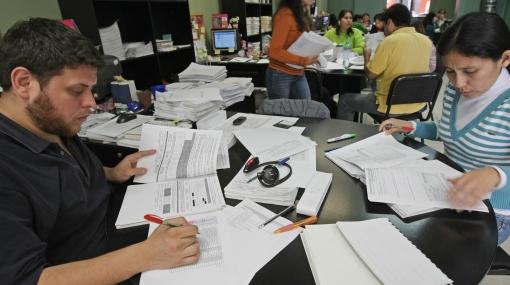El 44% de los jóvenes limeños tiene un trabajo independiente