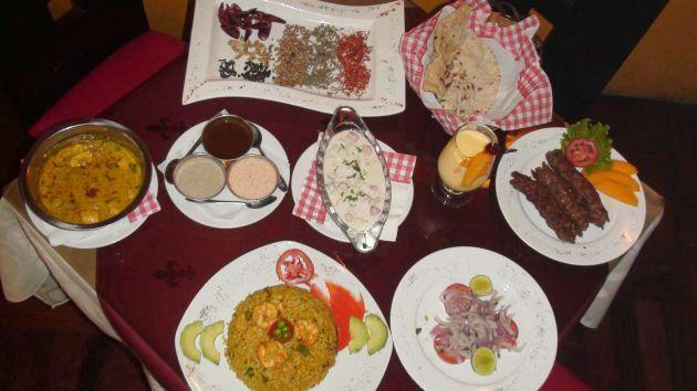 Comida india: conozca cinco platos de una de las cocinas más deliciosas e importantes del mundo