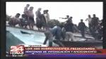 Doce son los cuerpos recuperados tras naufragio de nave en el río Amazonas - Noticias de ana maria sotelo