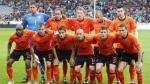 La 'Naranja mecánica' está lista: Holanda ya tiene a sus 23 mundialistas - Noticias de vurnon anita
