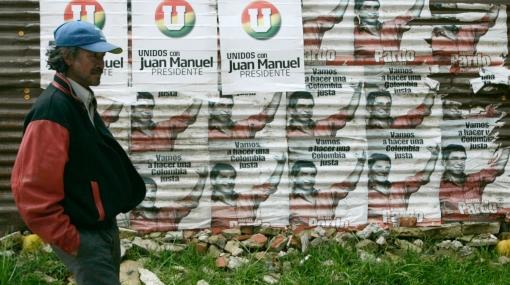 Elecciones en Colombia: candidatos a la presidencia se juegan sus últimas cartas