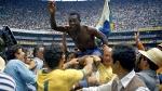 GALERÍA: los momentos más impactantes de las Copas del Mundo - Noticias de zinedine zidane