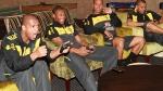 Los brasileños practican el 'jogo bonito' hasta en el PlayStation - Noticias de fc barcelona