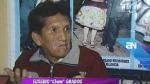 """Cantante """"Chato"""" Grados se salvó de ser secuestrado por una banda de delincuentes - Noticias de extorsión"""