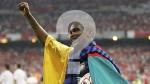 """Camerún presentó una lista """"por confirmar"""" para el Mundial - Noticias de achille webo"""