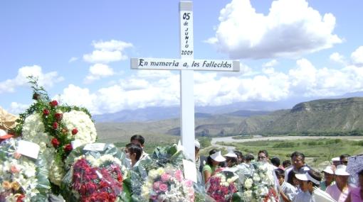 Indígenas se encuentran divididos a pocos días de cumplirse un año del 'Baguazo'