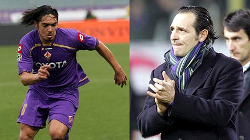 El 'Loco' Vargas podrá decir que lo dirigió el técnico de la selección italiana