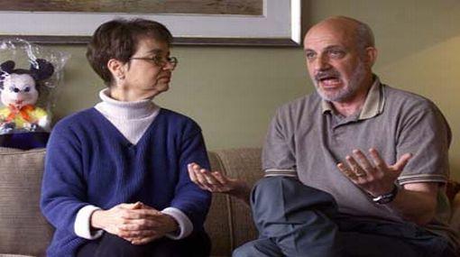 Padres de Berenson se comprometieron a solventar repatriación de su hija