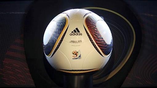 La firma Adidas está sorprendida por las críticas al balón oficial del Mundial