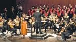 La música asháninka sonó en los EE.UU. - Noticias de compositor peruano