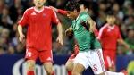 Mexicano Dos Santos quedó fuera del Mundial y ahora jugará por España - Noticias de luis alberto barrera torres