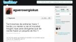 El 'Kun' Agüero se convirtió en vocero 'no oficial' de Argentina gracias a Twitter - Noticias de amauri gutierrez