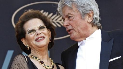 Claudia Cardinale no se perdona haberle dicho no a Marlon Brando