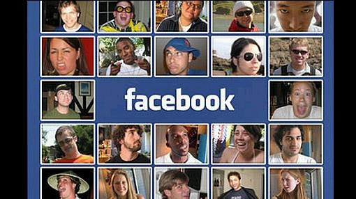 Facebook lanza un servicio para saber dónde están los amigos
