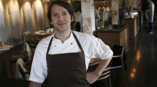 El chef que destronó a Ferrán Adrià habla sobre ser el nuevo número uno