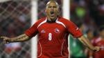 Bielsa se la juega: Suazo fue incluido en la lista de Chile pese a lesión - Noticias de flamengo