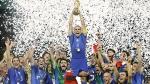 Italia viajará a Sudáfrica con nueve campeones mundiales - Noticias de vincenzo montella