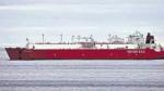 Llegó a Chincha el primer barco que transportará el gas de Camisea a México - Noticias de petrobras