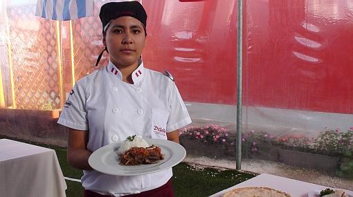 El mundial de los sabores en Lima: platos típicos de los países que irán a Sudáfrica