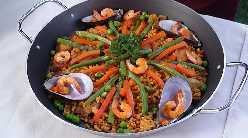 La Pulga De Las Vegas >> El mundial de los sabores en Lima: platos típicos de los países que irán a Sudáfrica ...