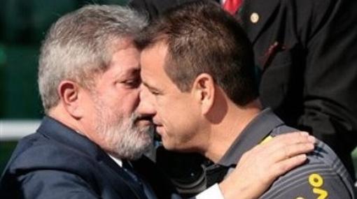 Lula da Silva se burló de la libertad al sexo que dio Maradona a sus jugadores